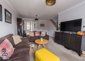 Thumbnail 3 bed property for sale in Blaenant Road, Nantyglo, Ebbw Vale