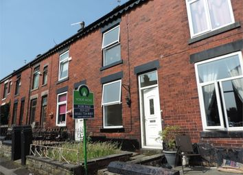 Thumbnail 2 bed terraced house for sale in Ebury Street, Radcliffe, Manchester, Lancashire