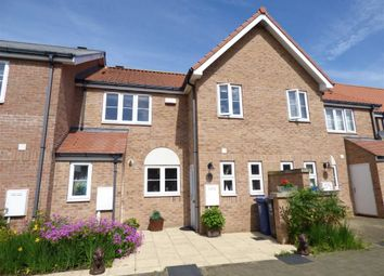Thumbnail 3 bedroom property for sale in Ellison Quay, Burton Waters, Lincs