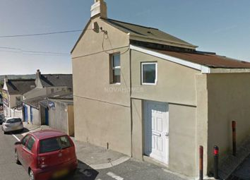 Thumbnail 3 bedroom end terrace house for sale in Bramley Road, Laira