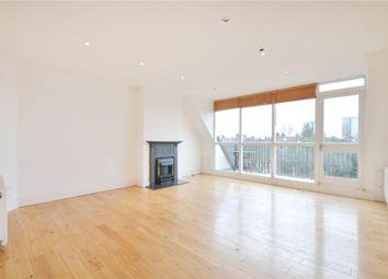 Thumbnail 3 bed flat to rent in Canfield Gardens, London
