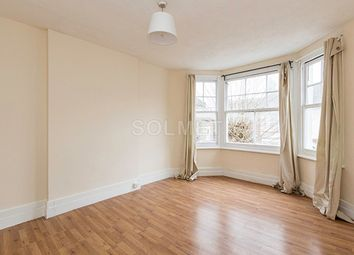 Thumbnail 2 bed flat to rent in Churchmead Road, Willesden Green, London