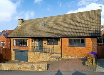 Thumbnail 5 bed detached house for sale in Second Avenue, Horbury, Wakefield