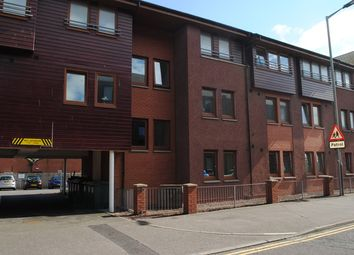 Thumbnail 2 bed flat to rent in Millgate Loan, Arbroath