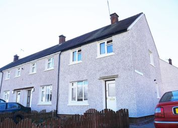 Thumbnail 2 bed end terrace house for sale in 95 Randolph Crescent, Bannockburn
