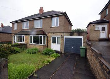 Thumbnail 3 bedroom semi-detached house for sale in Birchington Avenue, Huddersfield