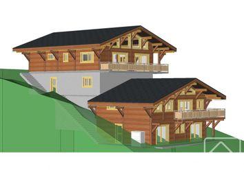 Thumbnail 4 bed chalet for sale in Rhône-Alpes, Haute-Savoie, Châtel