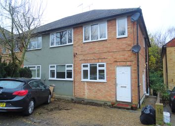 Thumbnail 2 bed maisonette to rent in Hammonds Lane, Brentwood