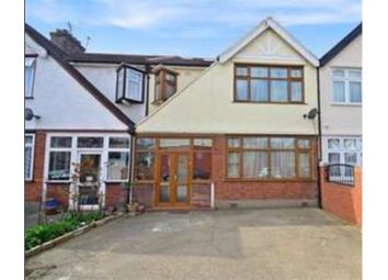 Canterbury Avenue, Ilford IG1. 5 bed terraced house