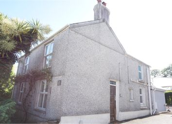Thumbnail 4 bedroom detached house for sale in Cwmrhydyceirw Road, Morriston