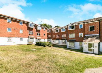 Thumbnail 2 bedroom flat to rent in Heathdene Drive, Belvedere