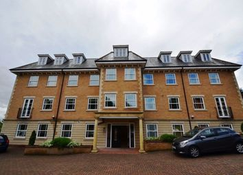 Thumbnail 2 bed flat to rent in Penthouse, Jubilee Mansions, Thorpe Road, Peterbor