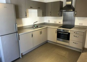 Thumbnail 2 bed flat to rent in Saxon House, Little Brights Road, Belvedere