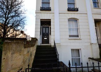 Thumbnail 1 bed flat to rent in Portland Street, Cheltenham