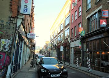 Thumbnail Commercial property for sale in Hanbury Street, Shoreditch