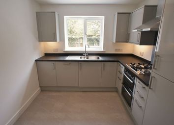 Thumbnail 3 bed detached bungalow to rent in Church Road, Brightlingsea, Colchester