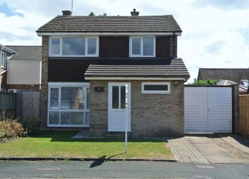 Thumbnail 4 bed detached house for sale in Gransmoor Grange, Hucclecote, Gloucester