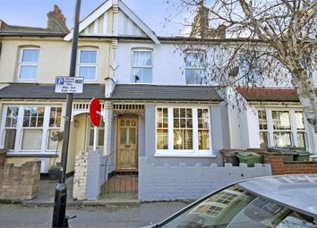 Thumbnail 5 bed terraced house for sale in Aveling Park Road, Walthamstow, London