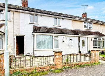 Thumbnail 3 bed terraced house to rent in Prescott Road, Waltham Cross, Cheshunt