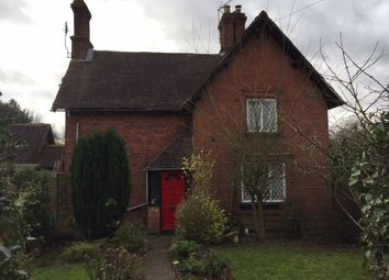 Thumbnail 3 bed semi-detached house to rent in Hewell Close, Tardebigge, Worcestershire