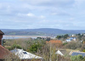 Thumbnail 4 bedroom detached house for sale in Foxholes Hill, Exmouth, Devon