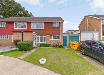 3 bed semi-detached house for sale in Yew Tree Close, Worcester Park KT4