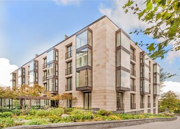 Thumbnail 3 bedroom flat to rent in P5, St Edmunds Terrace, Primrose Hill, London