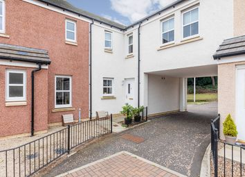 Thumbnail 3 bed terraced house for sale in Meikle Kemp Lane, Galashiels