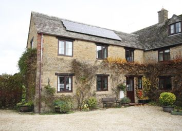 Thumbnail 1 bed cottage to rent in The Annexe, Lower Stanton St Quinton