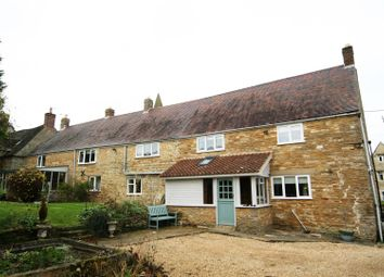 Thumbnail 4 bed farmhouse to rent in School Lane, Morcott, Oakham