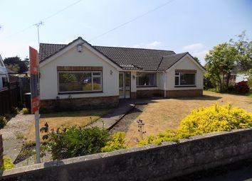 Thumbnail 3 bed detached bungalow to rent in Oak Close, Dibden Purlieu