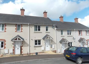 Thumbnail 2 bed terraced house to rent in Kensey Valley Meadow, Launceston