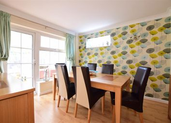 Thumbnail 5 bed detached house for sale in Sapphire Ridge, Waterlooville, Hampshire