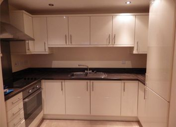 Thumbnail 2 bed flat to rent in Duckmoor Road, Next To Greville Smyth Park
