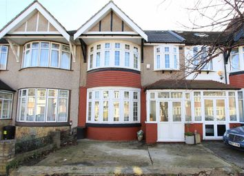 Thumbnail 6 bed terraced house for sale in Sandhurst Drive, Seven Kings, Essex