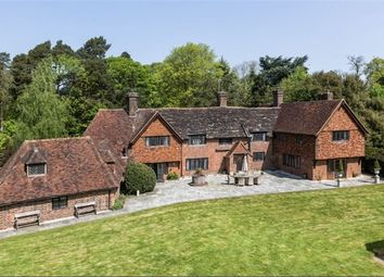 8 bed detached house for sale in Charlwood, Horley, Surrey RH6