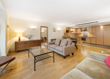 Thumbnail 2 bed flat for sale in Coleridge Gardens, Chelsea