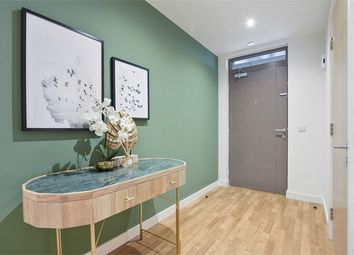 Thumbnail 1 bed flat for sale in Lampton Road Hounslow