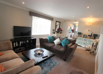 Thumbnail 2 bedroom flat for sale in The Sycamores, Heatherwood Grove, Darlington