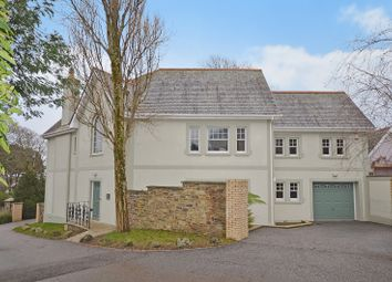 Thumbnail 4 bed detached house for sale in The Avenue, Truro
