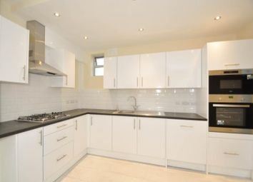 Thumbnail 2 bed property to rent in Byegrove Road, Colliers Wood, London