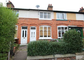 Thumbnail 2 bed terraced house to rent in Burleigh Road, Pennfields, Wolverhampton