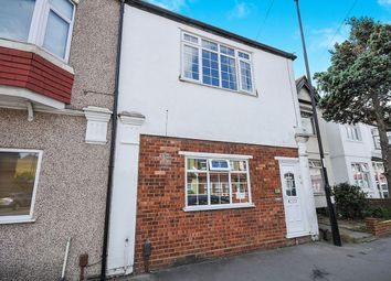 Thumbnail 1 bed flat for sale in Colliers Water Lane, Thornton Heath