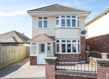 Thumbnail 4 bedroom detached house for sale in Redhill, Bournemouth, Dorset