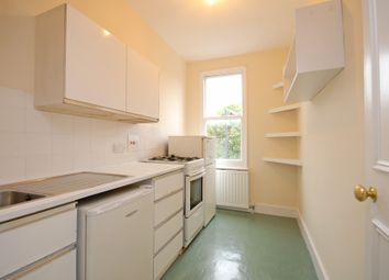 Thumbnail 1 bed flat to rent in Fulham Palace Road, London