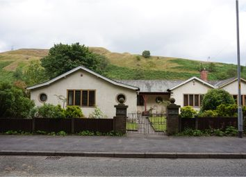 Thumbnail 3 bed bungalow for sale in 40-44 Dean Head, Littleborough