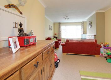 Thumbnail 3 bed semi-detached house for sale in Viscount Close, Luton