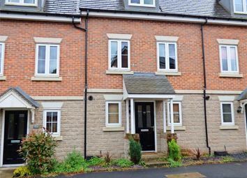 Thumbnail 3 bedroom town house for sale in Temple Road, Bolton, Lancashire