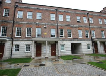Thumbnail 2 bed flat to rent in King Charles Terrace, Sovreign Court, Wapping