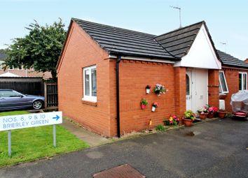 Thumbnail 2 bedroom terraced bungalow for sale in Brierley Green, Netherfield, Nottingham